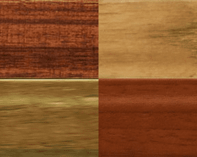 New colours of window dividers