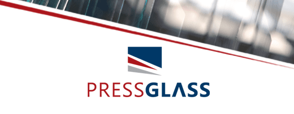 Press-Glas introduces a new corporate identity