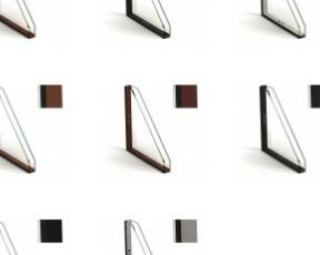 Revamped gallery of warm edges
