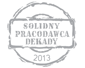 PRESS GLASS among the best employers in Poland