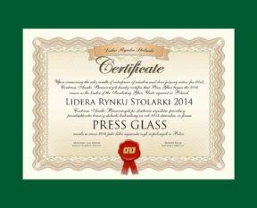 Leader of Window Frames Market 2014