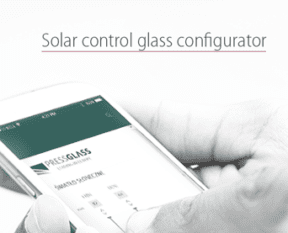 Panes configurators – the new update facilitates selection of glazing